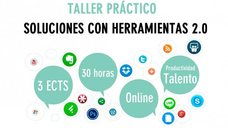 Taller Práctico: Soluciones con Herramientas 2.0