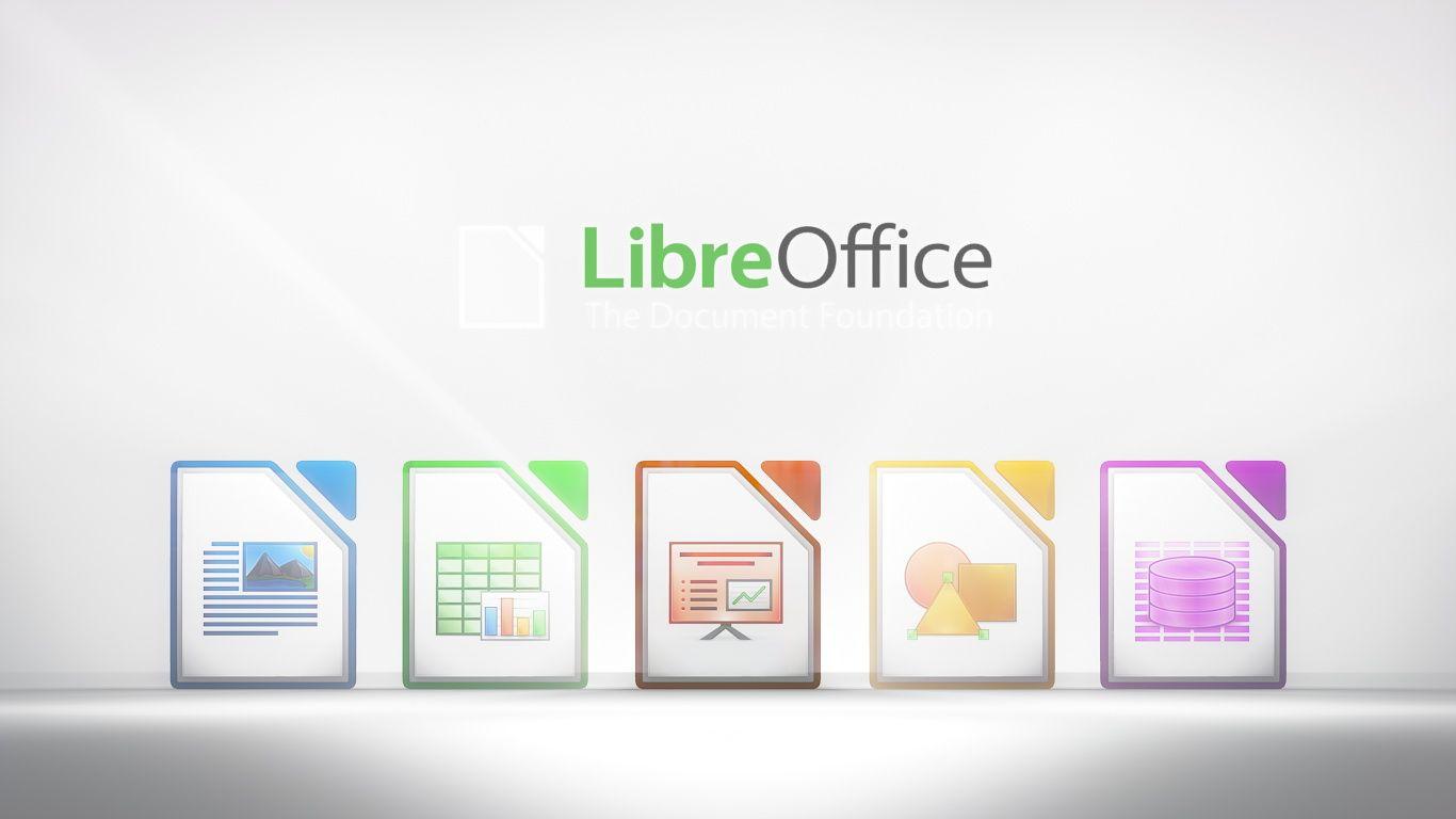 Curso presencial de Libre office - Ofimática Libre en Tenerife