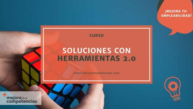 Soluciones con herramientas 2.0