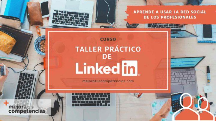 Taller practico de LinkedIn